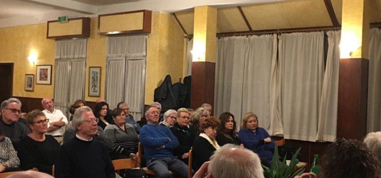 Prima Assemblea Pro Loco Monteluco