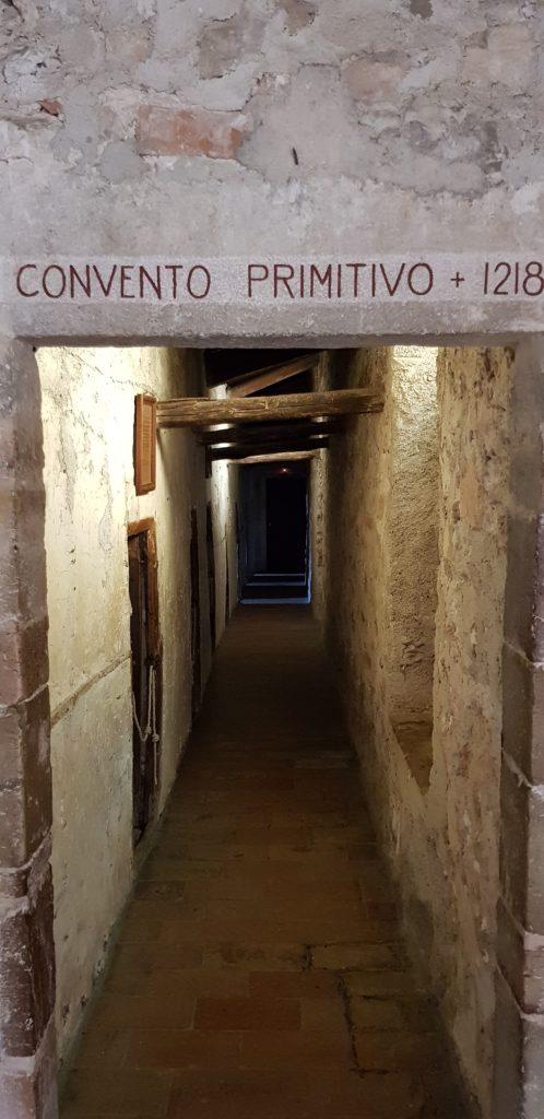 Convento primitivo
